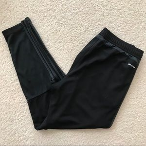 Other - Men's Adidas Track Soccer Pants Size Large